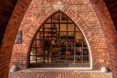 Shop Window at Böttcherstraße, Bremen, Germany Stock Photos