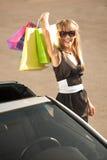 Shopagolic Stock Photo
