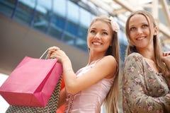 Shopagolics Royalty Free Stock Photography