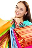 Shopaholic Stock Photos