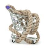 Shopaholism Imagen de archivo