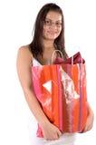 shoping Стоковая Фотография