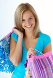 Shoping Royalty Free Stock Photo