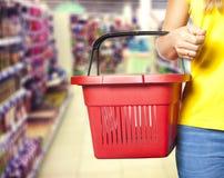 Shoping Стоковое Изображение RF