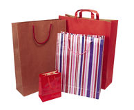 Shoping bag consumerism retail Stock Photos