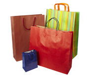 Free Shoping Bag Consumerism Retail Stock Photo - 11564260