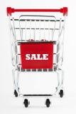 Shoping Cart Stock Photos