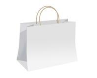 Shoping torba Zdjęcia Royalty Free