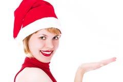 Shoping Weihnachten Stockfotografie
