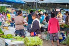 Shoppa för folk Royaltyfri Fotografi