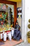Shoppa lekar Royaltyfri Foto