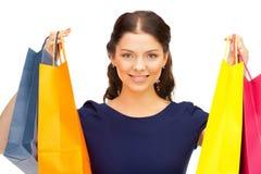 Shopper Stock Photos