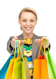Shopper Stock Photography