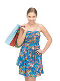 Shopper Stock Photography
