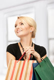 Shopper Stock Image