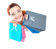 Shopper Stock Photos