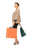 Shopper Royalty Free Stock Images