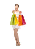 Shopper Royalty Free Stock Photos