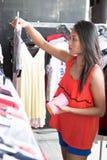 Shopper Royalty Free Stock Photos