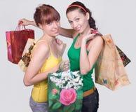 Shoppers Stock Photos