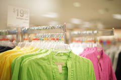 Shopping 001 Stock Photo