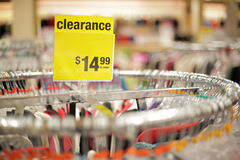 Shopping 003 Royalty Free Stock Photos