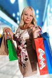 Shopping! Stock Images