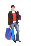 Shopping Stock Photography