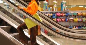 Shopping. Stock Photos