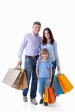 Shopping Royalty Free Stock Photo