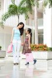 Shopping Royalty Free Stock Image