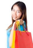 Shopping Royalty Free Stock Photos