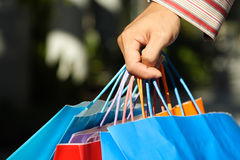 Free Shopping Stock Photography - 2975432
