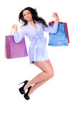 Shopping Images stock