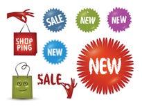 Shopping Image stock