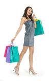 Shopping Stock Image