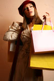 Shopping!!! Stock Photography