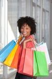 Shopping! Stock Image
