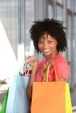 Shopping! Stock Photos