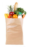 Shopping bag Stock Photography