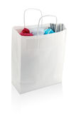 Shopping bag Royalty Free Stock Image