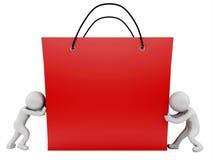 Free Shopping Bag Royalty Free Stock Photo - 24183515