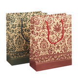 Shopping bag Stock Image