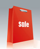 Shopping Bag 5 Royalty Free Stock Photos