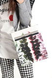 Shopping bag . Stock Photo
