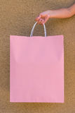 Shopping Bag 2 Royalty Free Stock Images