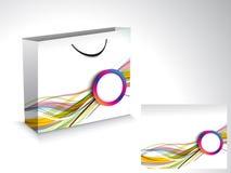 Shopping Bag Design Stock Photos