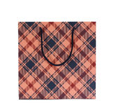 Shopping Bag gift bag Stock Images