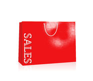 Shopping Bag Sale Stock Photos
