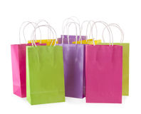 Free Shopping Bags Stock Images - 26068964